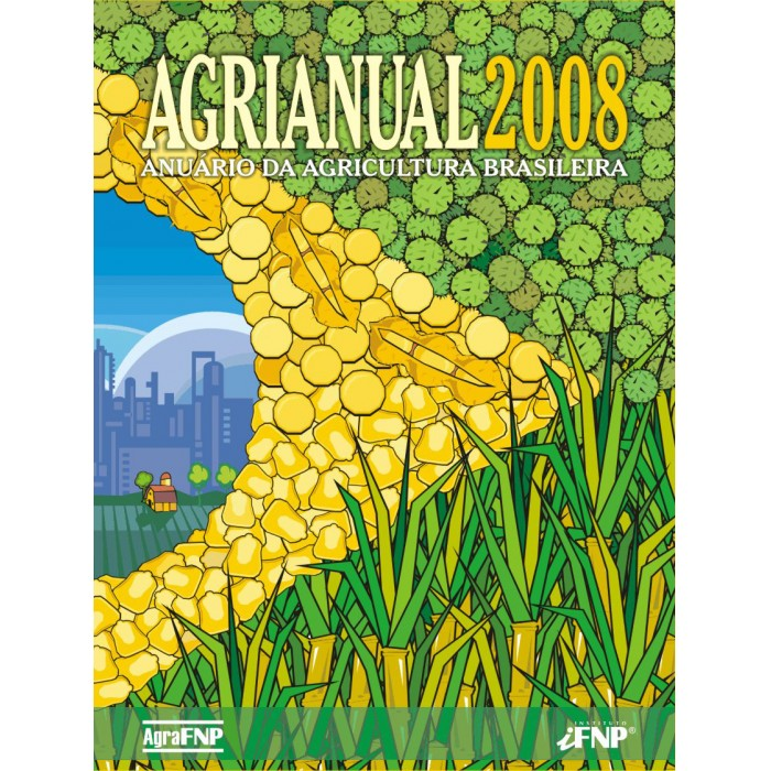 09 - AGRIANUAL 2008