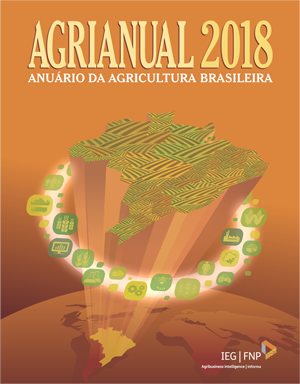 Agrianual 2018
