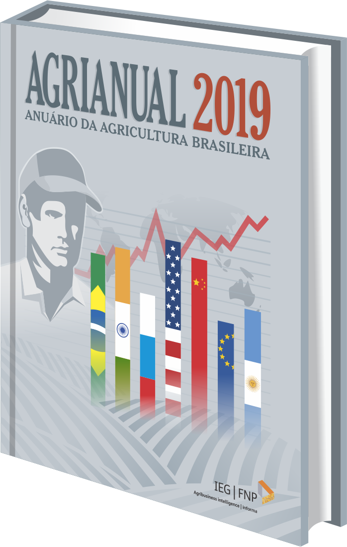 Agrianual 2019