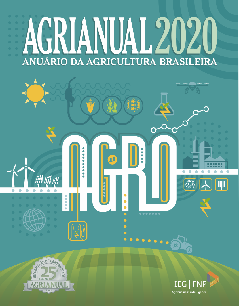 Agrianual 2020