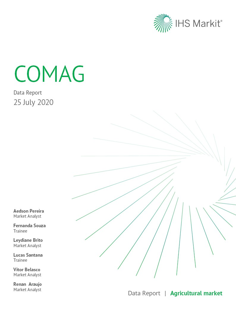 COMAG - AGRICULTURAL MARKET CONSULTANCY