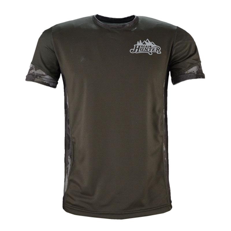 Camiseta Camuflada ADVENTURE MAXCAMO 4 Confort Dry