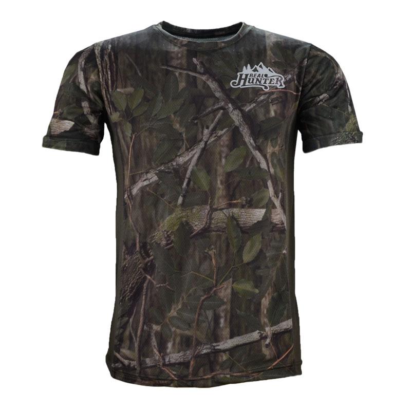 Camiseta Camuflada CLASSIC MAXCAMO 1 Confort Dry