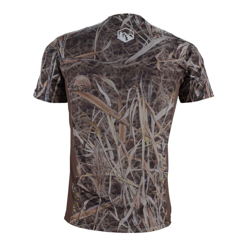 Camiseta Camuflada CLASSIC MAXCAMO 2 Confort Dry