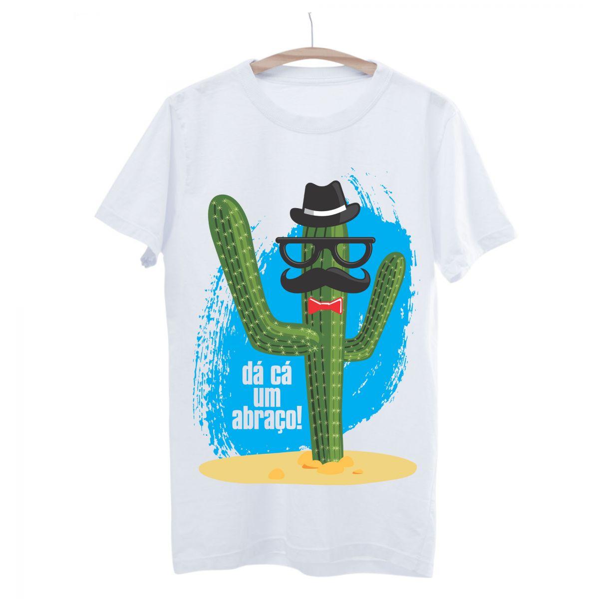Camiseta Seminate Abra�o