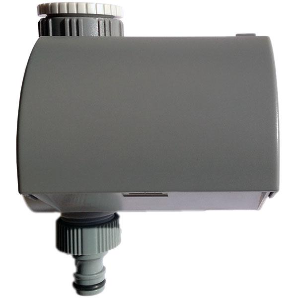 Timer Eletr�nico LCD 8 Programas Solen�ide NEA2 Elgo