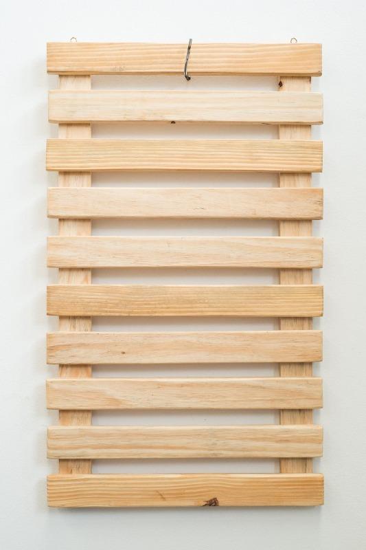Treliça de madeira Raiz 1,00m x 0,60cm