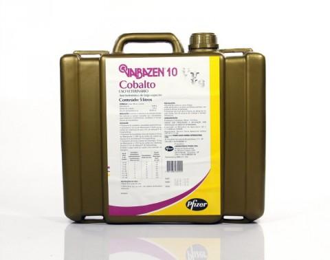 Valdaben 10 CO.5L  - Farmácia do Cavalo