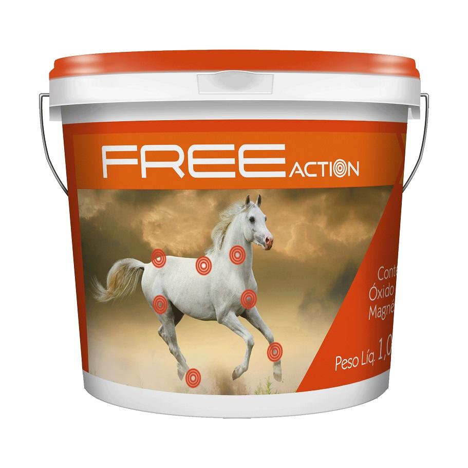 FREE Action  - Farmácia do Cavalo
