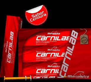 Carnilab 30 gr  - Farmácia do Cavalo