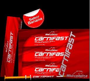 Carnifast 30gr  - Farmácia do Cavalo