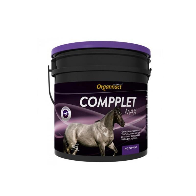 ORGANNACT COMPPLET MAX 2KG  - Farmácia do Cavalo