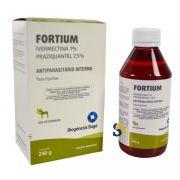 Fortium Gel Equinos 240 g