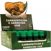 Carrapaticida e Sarnicida UCB 20ml