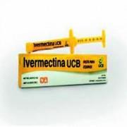 Ivermectina Pasta UCB 6,5g