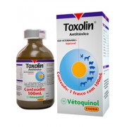 Toxolin 100ml