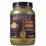 Organnact Muscle Turbo 2,5Kg