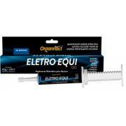 Organnact Eletro Equi Gel 40g