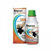 Baycox Ruminantes Susp. 5% 250ml
