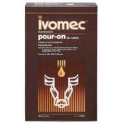 Ivomec Pour On 1L
