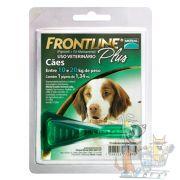 Frontline Plus 10 a 20Kg. M