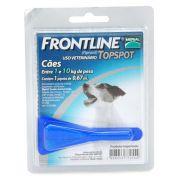 Frontline Top Spot 01 a 10Kg. P