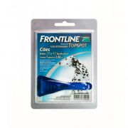 Frontline Top Spot 20 a 40Kg. G