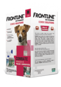 Frontline Combate M - 10 a 20Kg