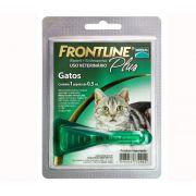 Frontline Plus Gatos - 0,5ml