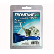 Frontline Top Spot Gato - 0,5ml
