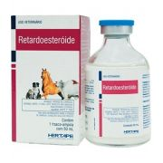 RETARDOESTEROIDE 50 ML