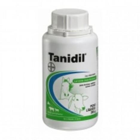 Tanidil 2Kg  - Farmácia do Cavalo