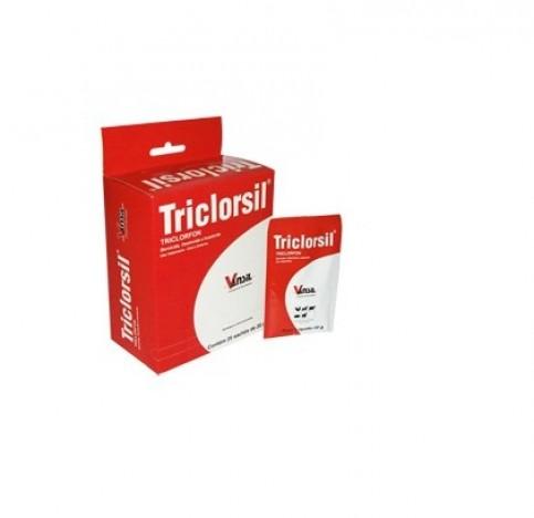 Triclorsil 20g  - Farmácia do Cavalo