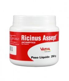 Ricinus Pasta 250g  - Farmácia do Cavalo