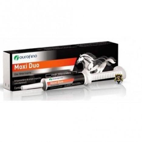 Moxi Duo 9,6g  - Farmácia do Cavalo