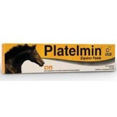 Platelmin Pasta 30g  - Farmácia do Cavalo