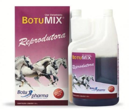 Botumix Reprodutora 1,5L  - Farmácia do Cavalo