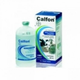 Calfon 200ml  - Farmácia do Cavalo