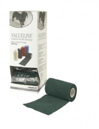 Bandagem Verde  - Farmácia do Cavalo