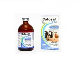 Catosal B12 100ml  - Farmácia do Cavalo