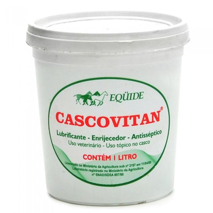 Cascovitan 900GR  - Farmácia do Cavalo