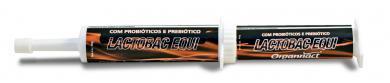 Organnact Lactobac Equi 40g  - Farmácia do Cavalo