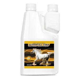 Organnact Nutrifull Equi 500ml  - Farmácia do Cavalo