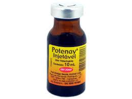 Potenay  - Farmácia do Cavalo