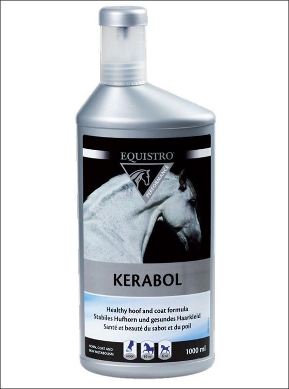 Kerabol 1 Lt  - Farmácia do Cavalo