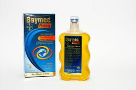 Baymec Prolong Inj 500ml  - Farmácia do Cavalo