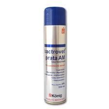 Bactrovet Prata 500ml  - Farmácia do Cavalo