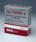 Folltropin-V 20ml  - Farmácia do Cavalo