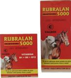 Rubralan 5000 50ml  - Farmácia do Cavalo