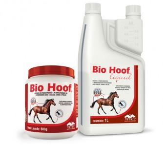 Bio-hoof 1L  - Farmácia do Cavalo